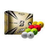 브리지스톤 E12 CONTACT 컨택트 골프공 3피스 12알