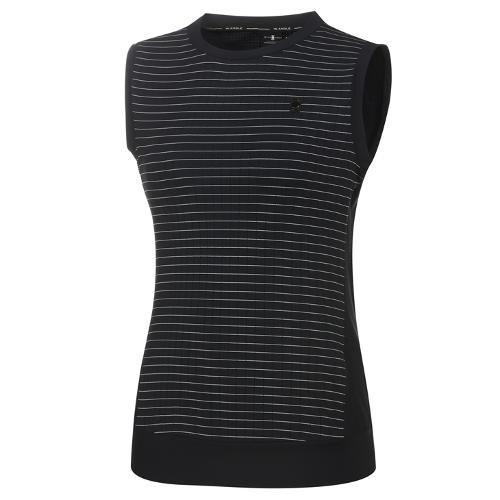 [와이드앵글] 여성 CF HY-LIGHT 베스트형 티셔츠 L WWM21254Z1