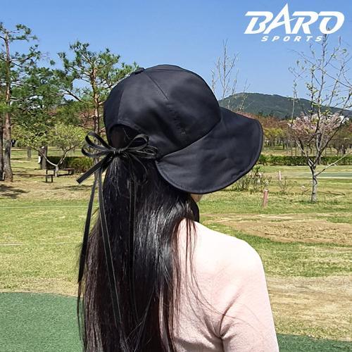 여성 골프모자 버킷햇 벙거지 모자 얼굴 작아보이는 썬캡 햇빛가리개