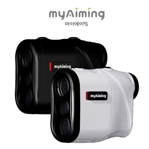 [마이에이밍]신제품 MLA-350 최경량 초소형 슬로프,졸틱기능 거리측정기