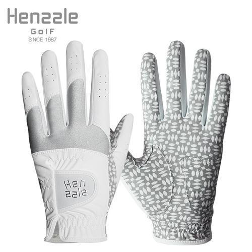 [21년신상-UPGRADE]범양글러브 NEW HENZZLE 뉴핸즐 정품 실리콘코팅 여성용 양손장갑-1SET