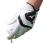 4장1세트/2021 미즈노 MZ 레더 양피 골프장갑
