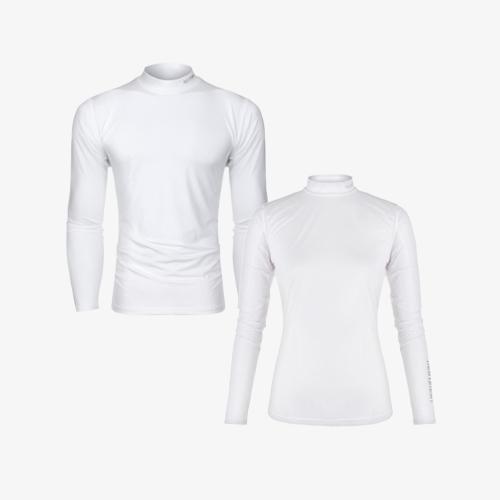 [2021년신제품]마루망 효성aqua-X 냉감 기능성 남/여 이너웨어 언더레이어