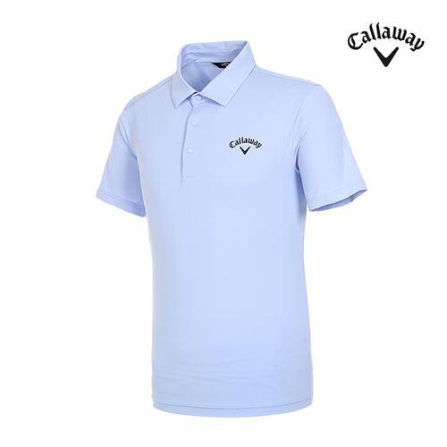 [캘러웨이]남성 스트레치 반팔 티셔츠 CMTYI2241-920_G