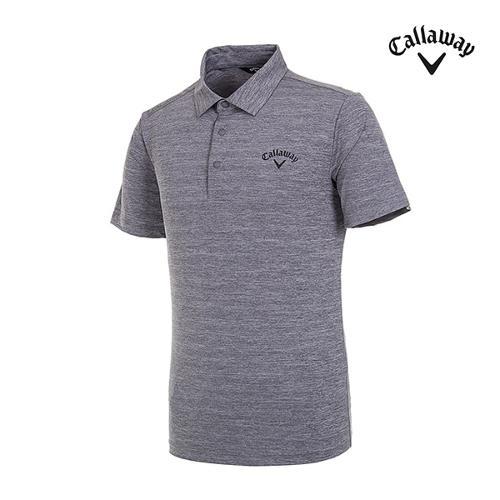 [캘러웨이]남성 스트레치 반팔 티셔츠 CMTYI2241-193_G