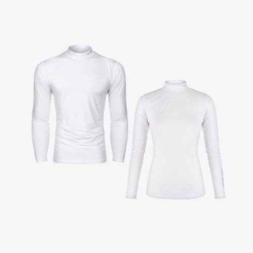 [2021년제품]마루망 효성aqua-X 냉감 기능성 남/여 이너웨어 언더레이어