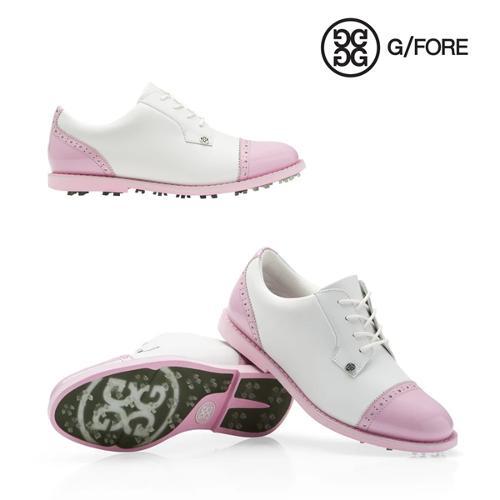 지포어 G/FORE 여성 갤리벤터 골프화 (G4LS21EF04)