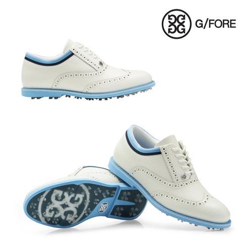 지포어 G/FORE 여성 갤리벤터 골프화 (G4LS21EF08)