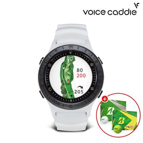 골프공 제공/보이스캐디 A2 시계형 거리측정기