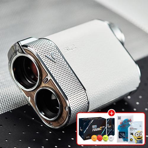 보이스캐디 SL2 레이저 거리측정기/용품3종세트A