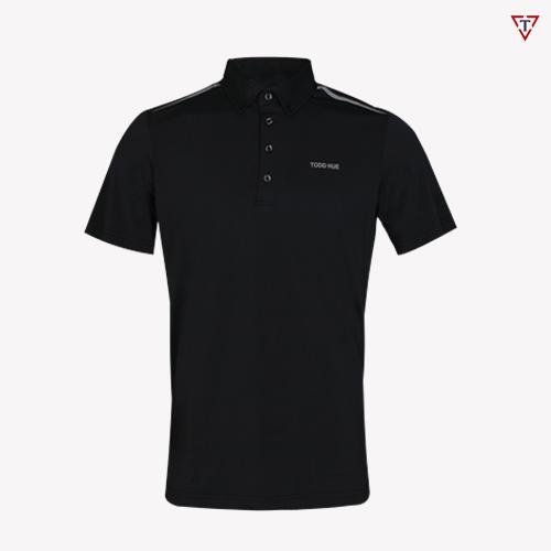 토드휴 여름 골프웨어 아이스쿨 셔츠 M4 블랙 TDTS9BM4BK