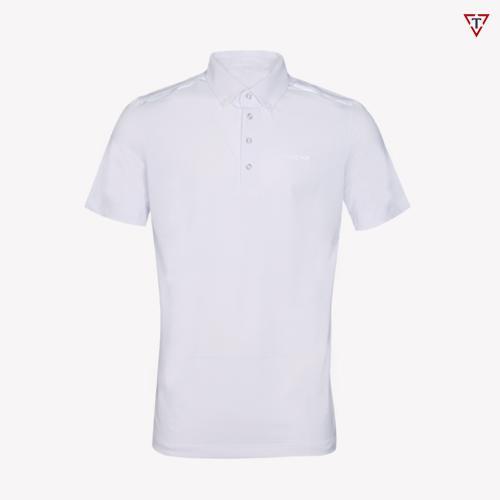 토드휴 여름 골프웨어 아이스쿨 셔츠 M4 화이트 TDTS9BM4WT
