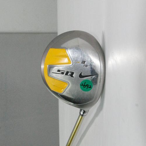 나이키 SQ SUMO2 FW 3번 15도 중고페어웨이우드 골프