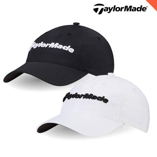 ◆13주년 행사상품◆[테일러메이드] 우먼스 투어 햇 여성 골프모자 KY709-c