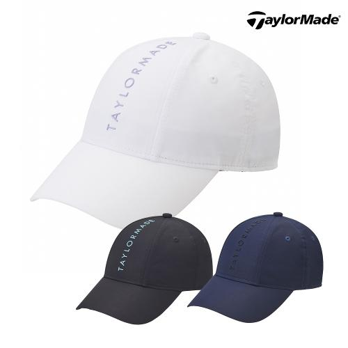 [테일러메이드코리아정품] 21년 쿨링 캡  여성 골프모자