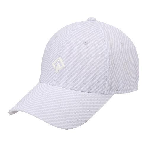 [레노마골프]21SS 남성 카본프린트 6각캡 모자 RMACK2812-190_G