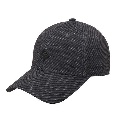 [레노마골프]21SS 남성 카본프린트 6각캡 모자 RMACK2812-199_G