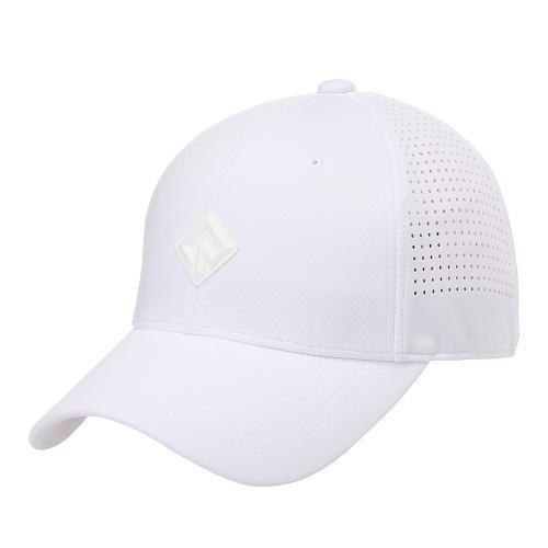 [레노마골프]21SS 남성 펀칭디테일 6각캡 모자 RMACK2811-101_G