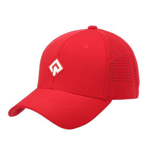[레노마골프]21SS 남성 펀칭디테일 6각캡 모자 RMACK2811-500_G