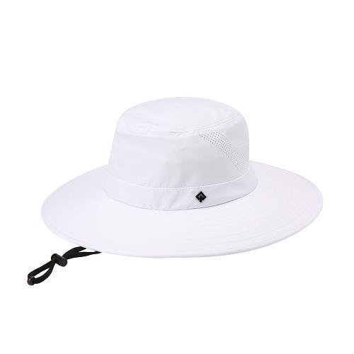 [레노마골프]21SS 남성 넓은챙 벙거지 모자 RMACK2808-101_G