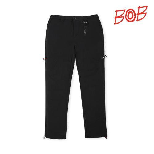 BOB 남성 스트링 포인트 골프바지 - GBM1PT050_MG
