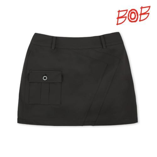 BOB 여성 냉감효과 기능성 큐롯 스커트 - GBM2PQ540_DG
