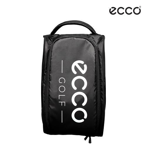 ECCO 에코 골프화 신발주머니 그레이