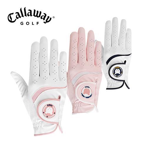2021 캘러웨이 CG 베어 여성 골프장갑