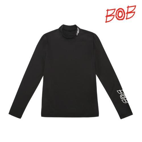 BOB 여성 반목 베이스 기능성 이너웨어 - GBM2TL510_BK
