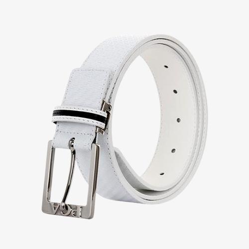 [2021년신제품/국내産]PGA GOLF PGA로고 천연소가죽 버클 벨트(110cmx3.5cm)