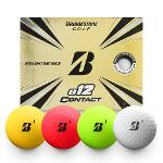 2021신상 브리지스톤 e12 CONTACT 3피스 골프공