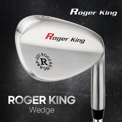 (로저킹) 로저킹(ROGER KING) 경량스틸 웨지