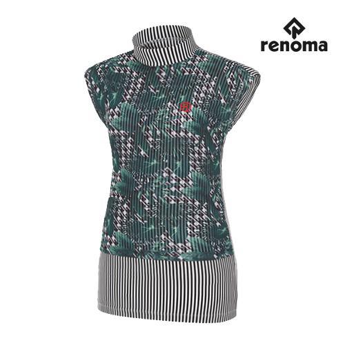 [레노마골프]여성 트로키컬 민소매 티셔츠 RWTSG6140-199_G