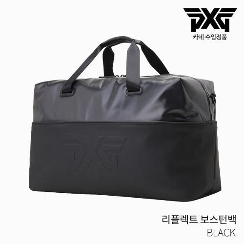 [카네 정품] PXG REFLECTIVE 리플렉트 보스턴백 옷가방 2021년