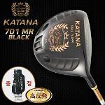 카타나701MR BLACK 드라이버 (스타덤캐디백증정)