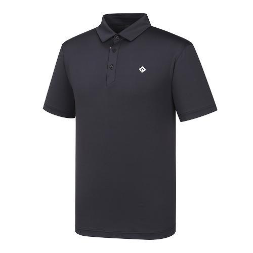 [레노마골프]21SS 남성 베이직 카라 반팔 티셔츠 RMTYK2155-195_G