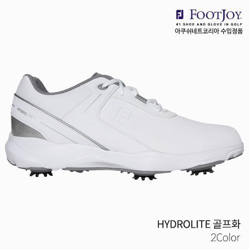 풋조이 HYDROLITE 하이드로라이트 남성 골프화 2021년