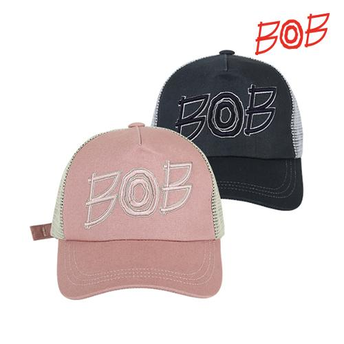 BOB 남여공용 메쉬 볼캡 - GBM3CP020