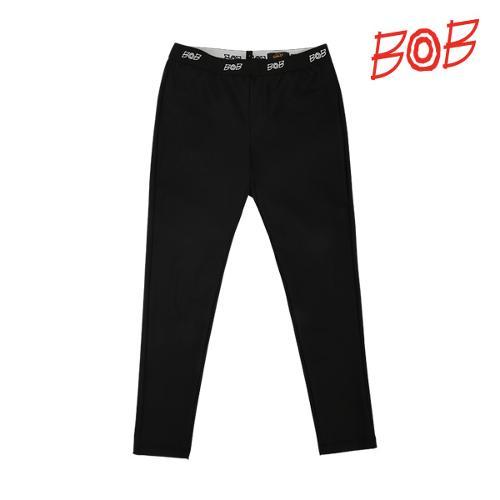 BOB SS남성 스포츠 레깅스 - GBD1PR010_BK