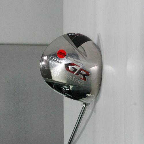 브리지스톤 X-DRIVE GR 10.5도 중고드라이버 골프채