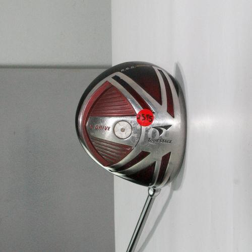 브리지스톤 X-DRIVE 701R 9.5도 중고드라이버 골프채