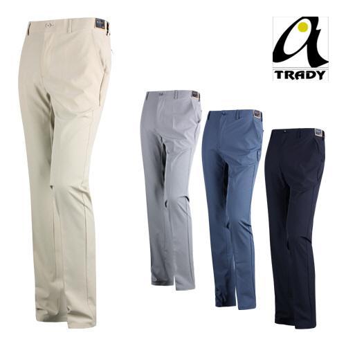 트래디 골프 남성 여름 고기능 골프 바지 TA1M502