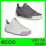 에코코리아 ECCO 소프트 3.0 골프화 151324
