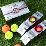 넥센 세인트나인 X 플러스 6구 고반발 골프공