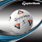 테일러메이드 2021 TP5 TP5X pix 5피스 우레탄 골프공