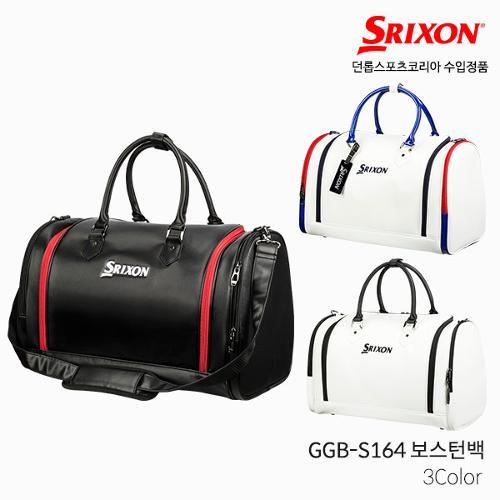 스릭슨 투어 GGB-S164 보스턴백 옷가방 남성 2021년