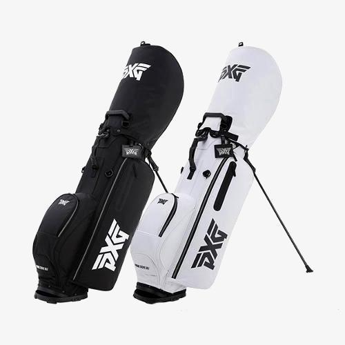 [카네 정품] PXG 뉴 라이트 웨이트 스탠드백 골프백 2021년