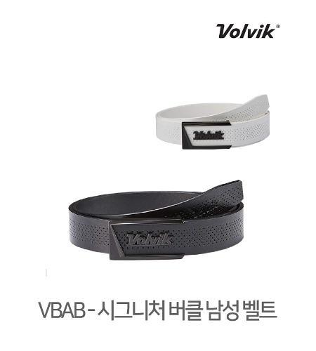 볼빅 정품 21 VBAB 시그니처 버클 남성 벨트
