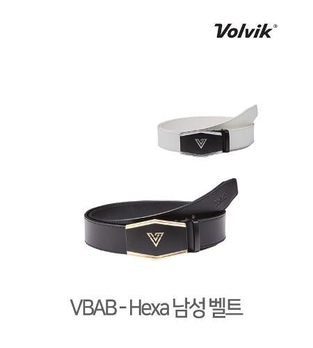 볼빅 정품 21 VBAB Hexa 헥사 남성 벨트