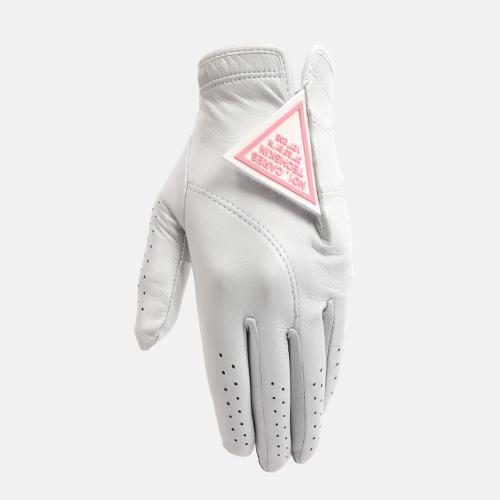 테크스킨 스파이가이딩 여성용 한손 양피 장갑